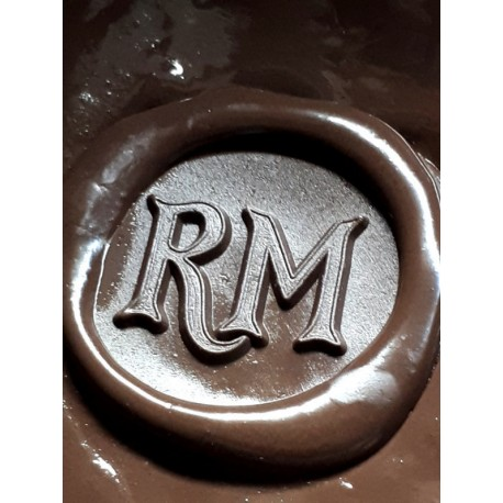 Tampon à marquer le chocolat à personnaliser en ligne