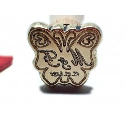 Sceaux personnalisés tampon à cire papillon