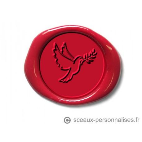 Sceaux Adhésifs Symboles (x15)